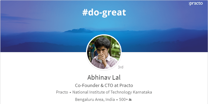Abhinav-lal-Linkedin-profile