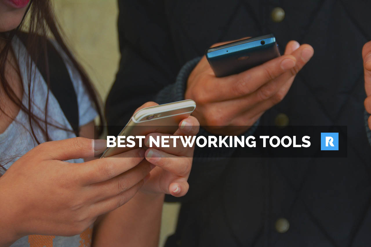 Best networking tools for small business entrepreneurs in 2018.