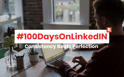 4 valuable lessons I learned on LinkedIn after writing consistently for 100 days