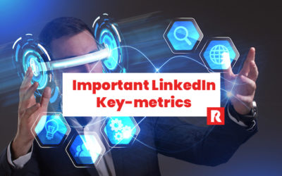 3 LinkedIn key metrics that you should be tracking