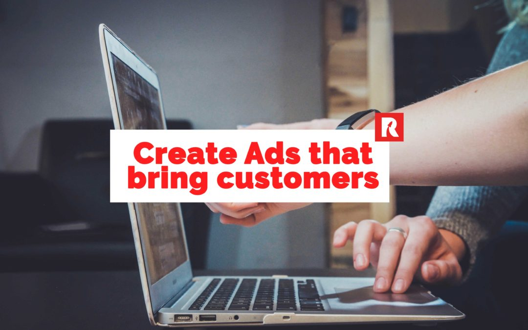 How to create social media ads that convert